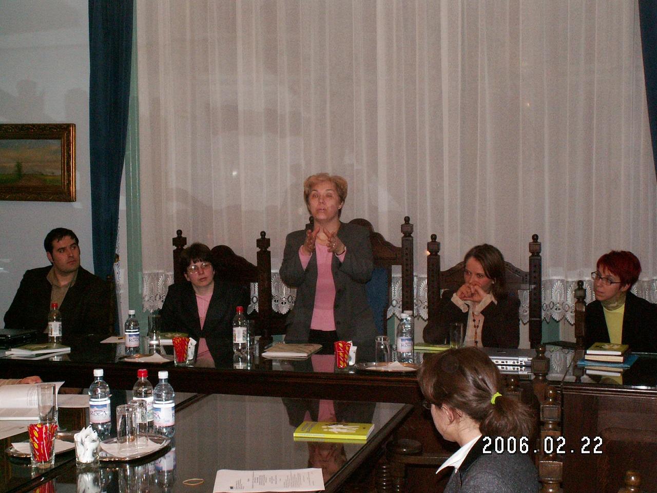 Szabadka, 2006