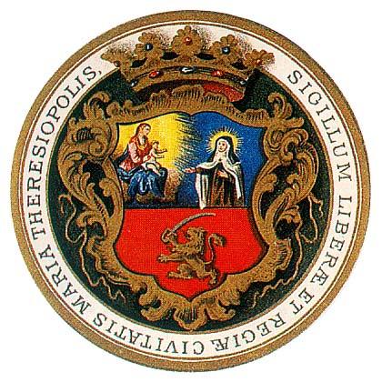 Szabadka város címere