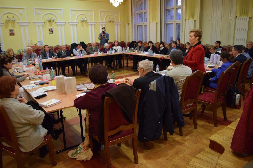 Tanácskozunk a magyarságkutatás jövőjéről, Szabadka, 2016